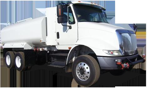 sk water truck rental llc